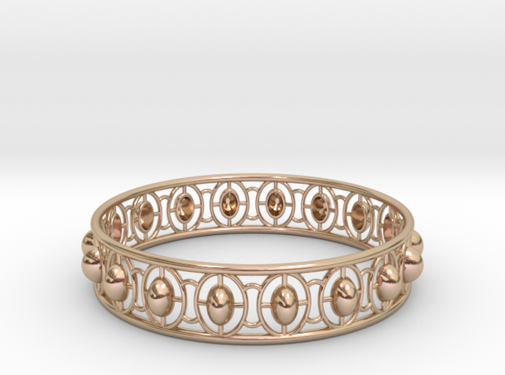 Bracelet 5 3d printed