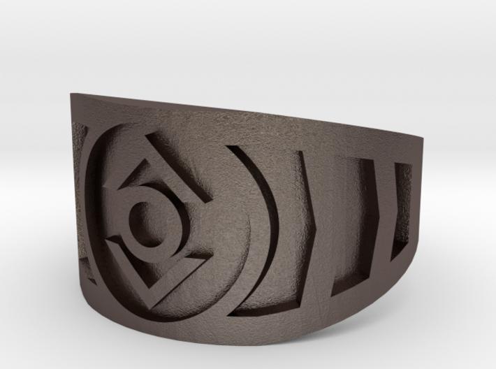 Indigo (Band Size 12) 3d printed