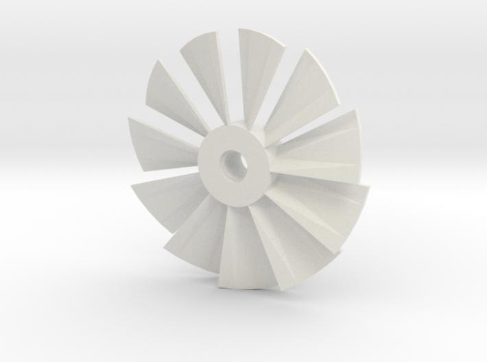 Hélice pour LPE 3d printed