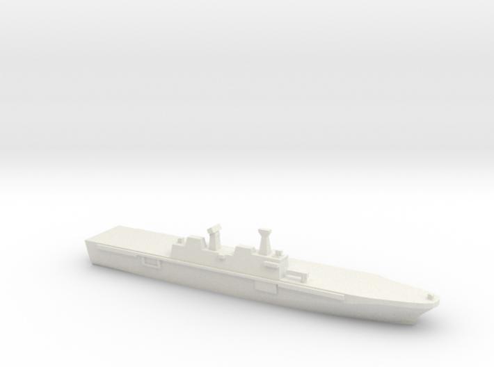 Dokdo-class LPH, 1/1250 3d printed