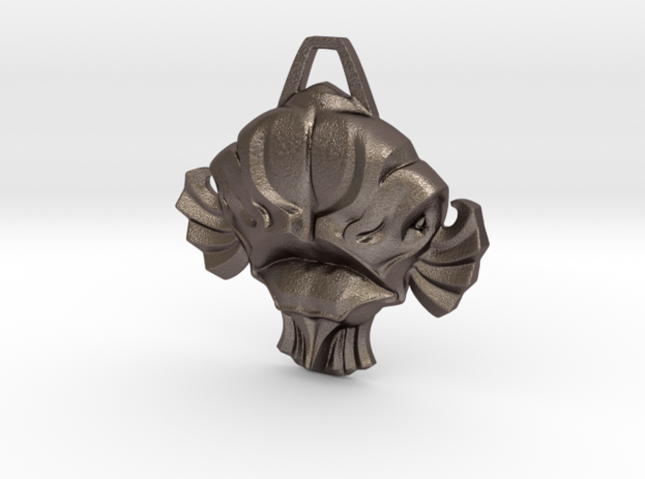 Fish 3d printed
