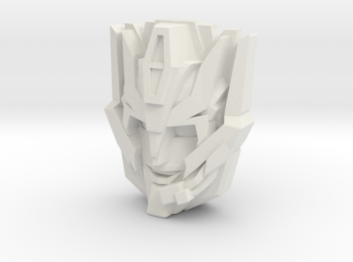 Rodimus (IDW), w' comm (Titans Return) 3d printed