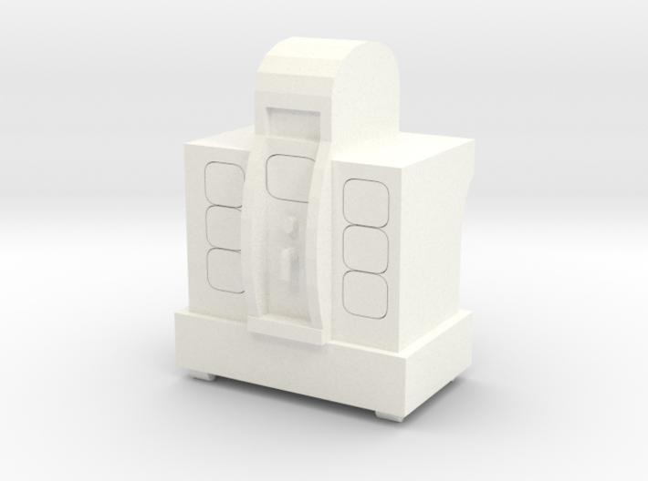 Medical Equipment 1 3d printed