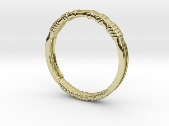 Kony Bracelet 3d printed