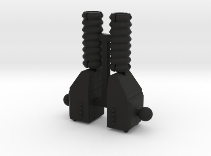 PRHI Star Wars Gonk Droid 1/12 Scale - Legs 3d printed