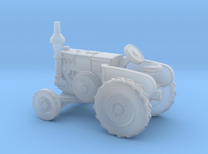 Lanz Bulldog HR7 / D8506 in 1:120 3d printed