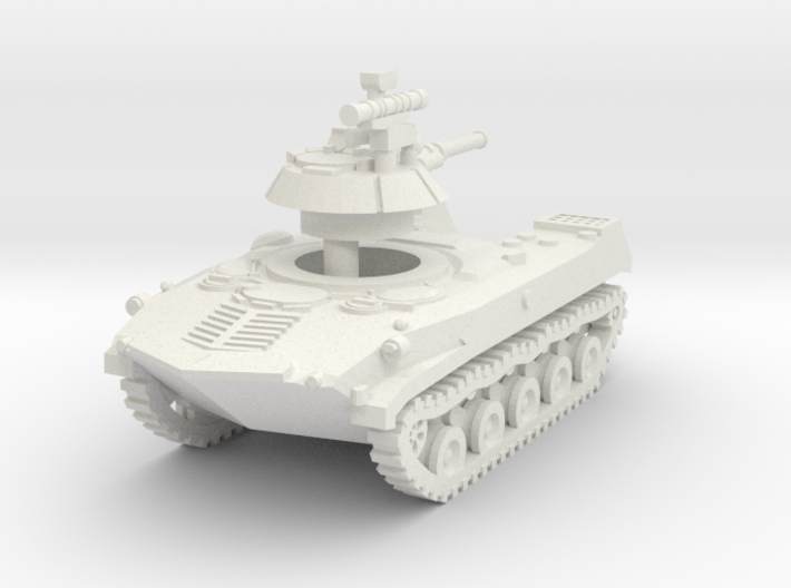 MG144-R15A BMD-1P 3d printed