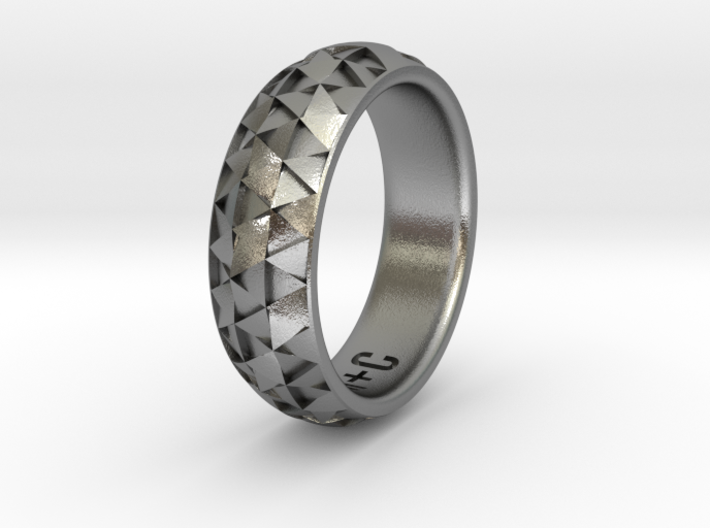 HexMo RING 3d printed