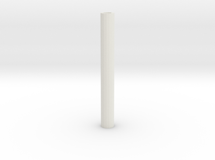 just a cylinder 3d printed