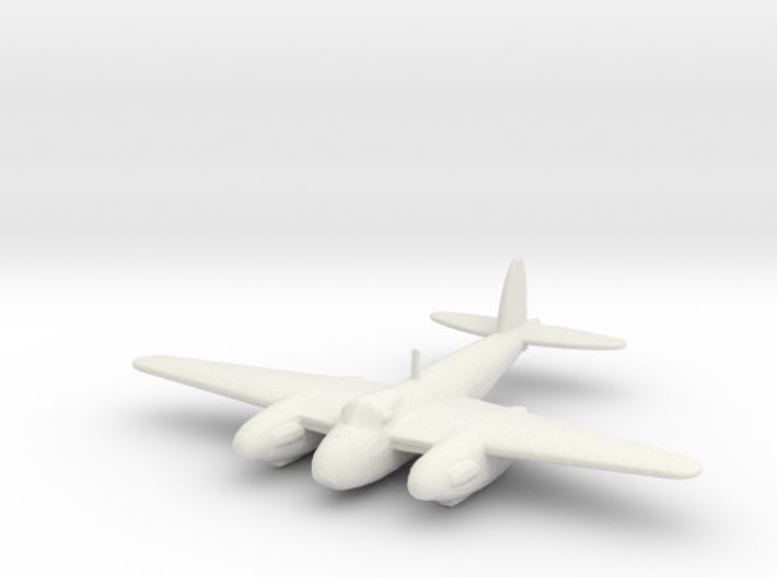 de Havilland Mosquito B Mk.IV 3d printed
