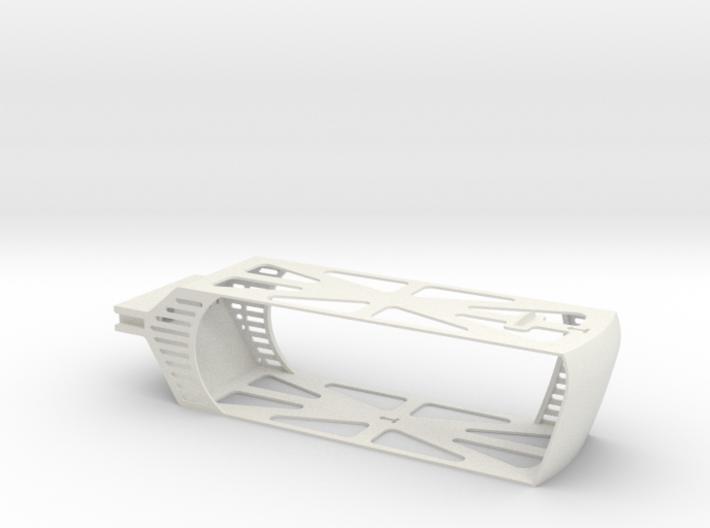ECO YUNEEC TYPHOON BATTERY TRAY H XT60 8000mah 3d printed