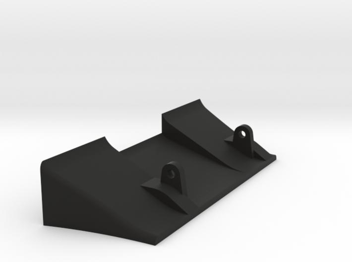 X1 Diffuser 3d printed