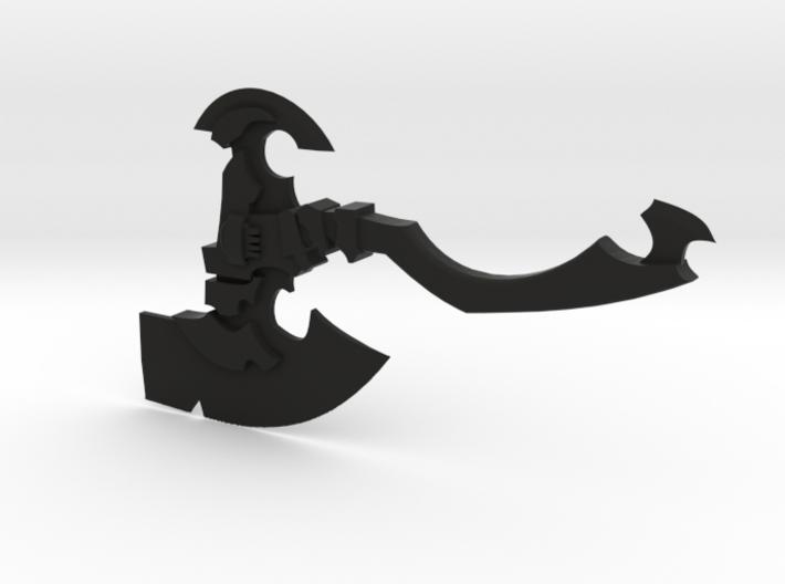 Replica Axe 3d printed