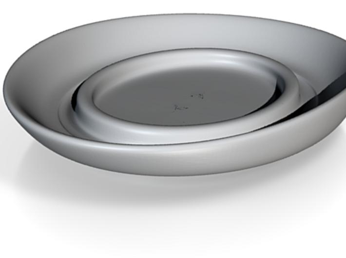 Bowler-Bowl V5-Schale 3d printed