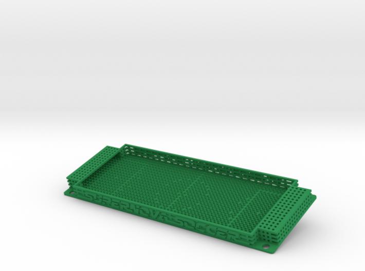 Pocket Table - Supernova Soccer 3d printed