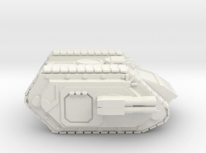 Super Soldier Large Transport 3d printed