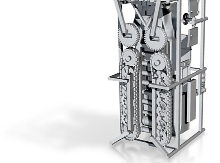 GAV-SD-KFZ-11-HLkl6-144-20131112d-1layer-triped 3d printed