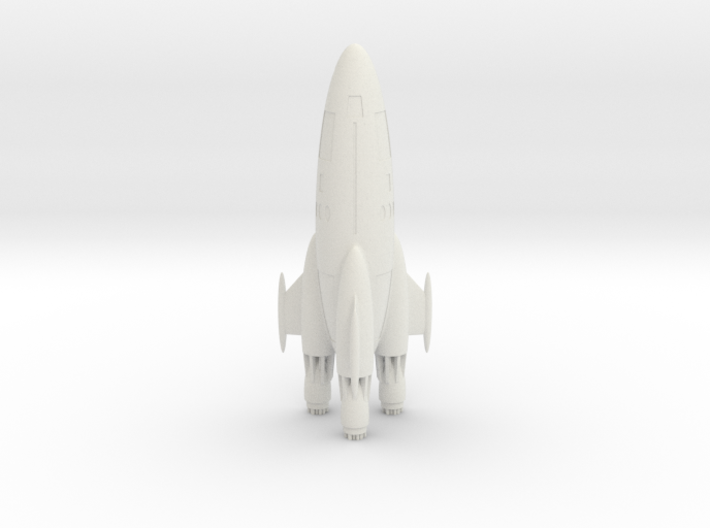 StratosFaction-3 3d printed