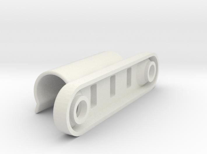 11mm mast clamp 3d printed
