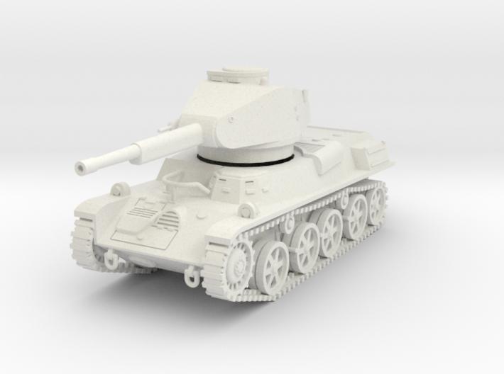 PV125 Pvkv IV Vaerjan (1/48) 3d printed