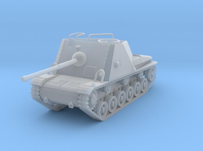 PV128C Pvkv m/43 (1/87) 3d printed
