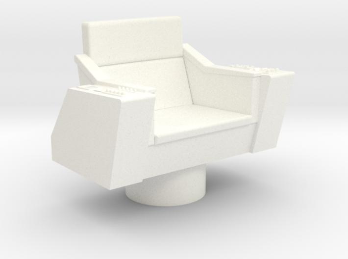 Bridge - Captain's Chair 09 3d printed