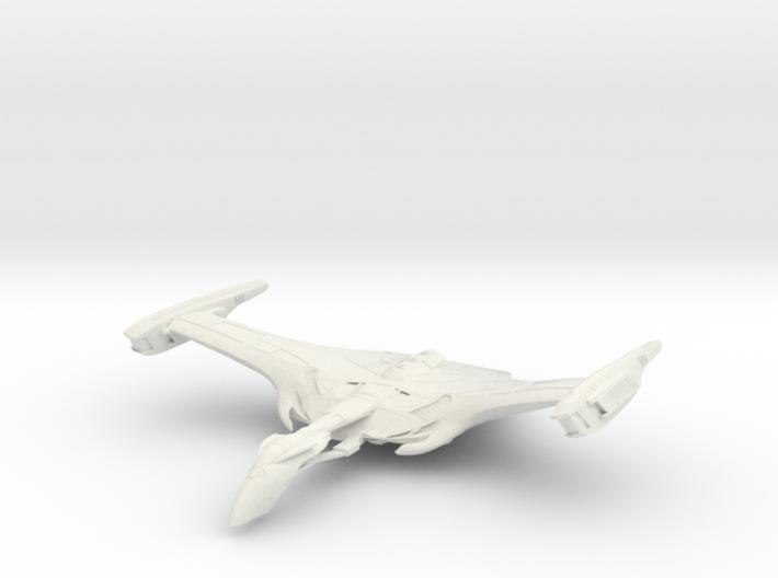 Valhawk Class A Cruiser 3d printed