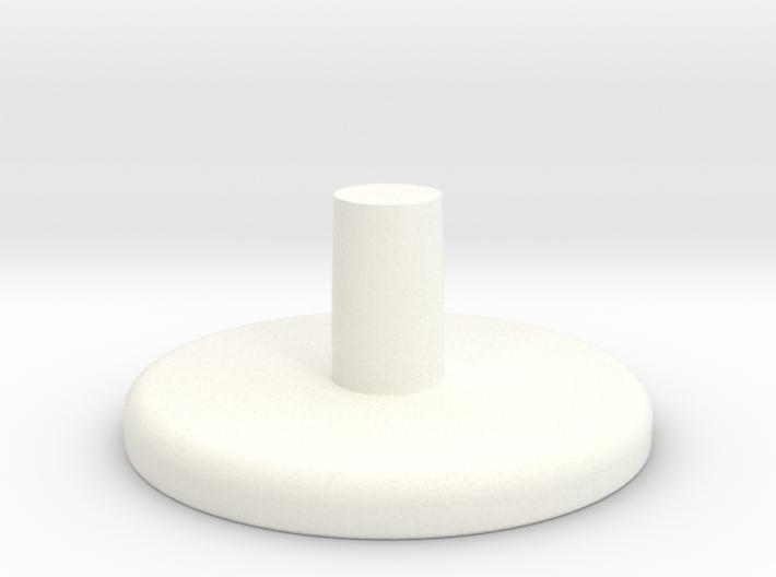 Base - Standard 3d printed