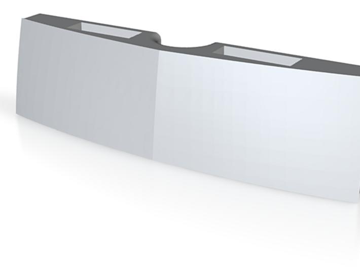 42 Center Bar Fit 3d printed