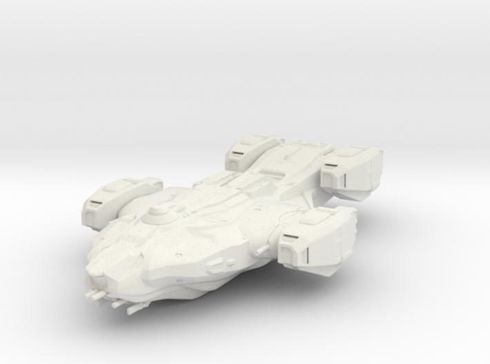 Dark Matter 3d printed