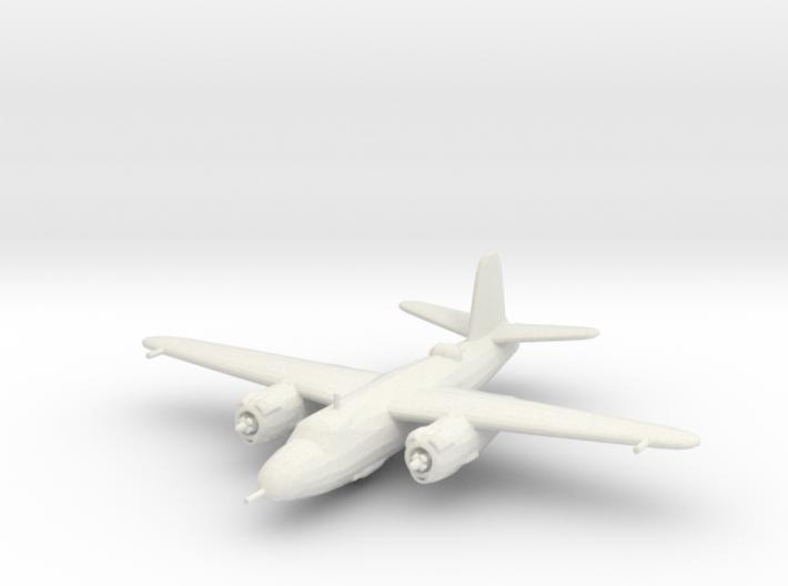 Martin B-26 'Marauder' 3d printed