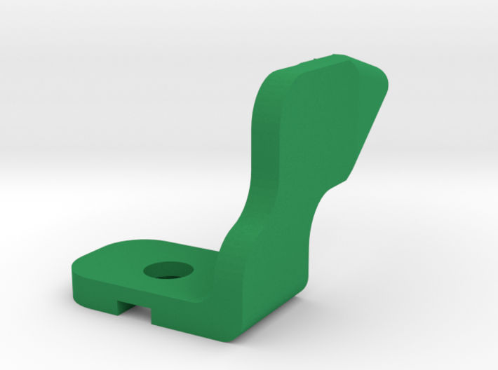 Grippy Bot - Finger 3d printed