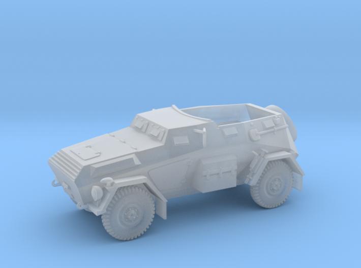 SDKFZ 247 b 1/72 3d printed