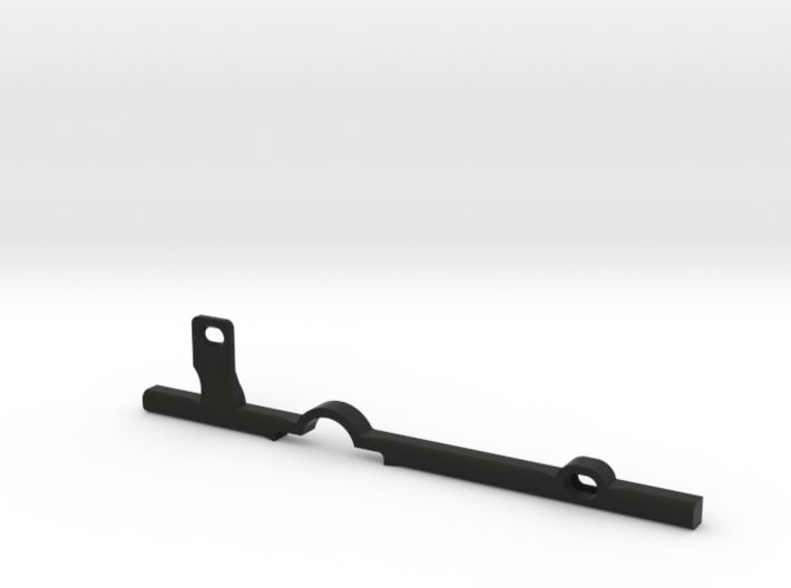 ThumbRail -fits Fender Precision 3d printed