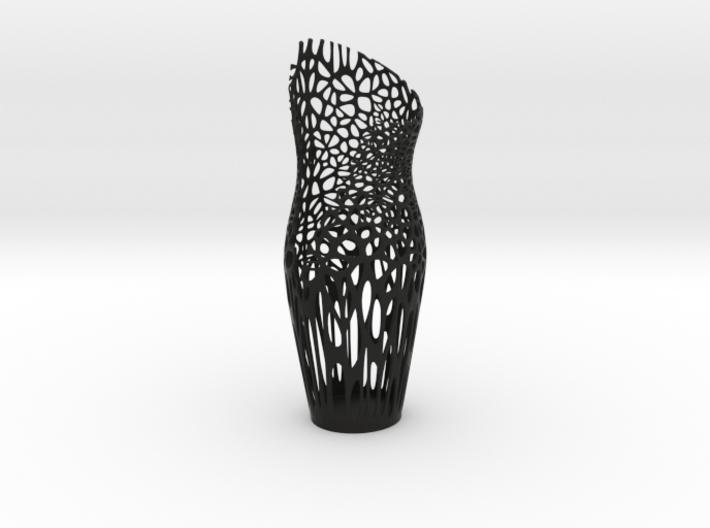 Santorini 3d printed