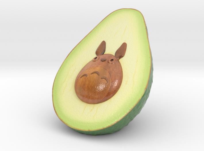 Avocadotoro 3d printed