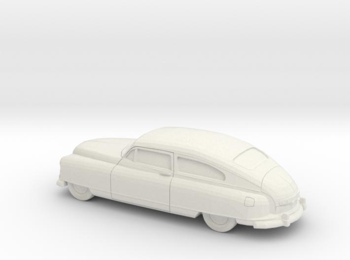 1/87 1949-50 Nash Ambassador Coupe 3d printed