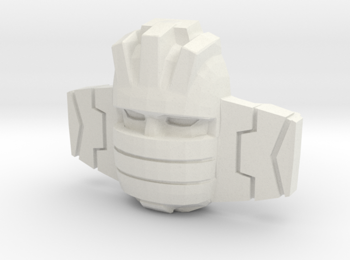 Wheeljack/Slicer Sunbow (Titans Return) 3d printed