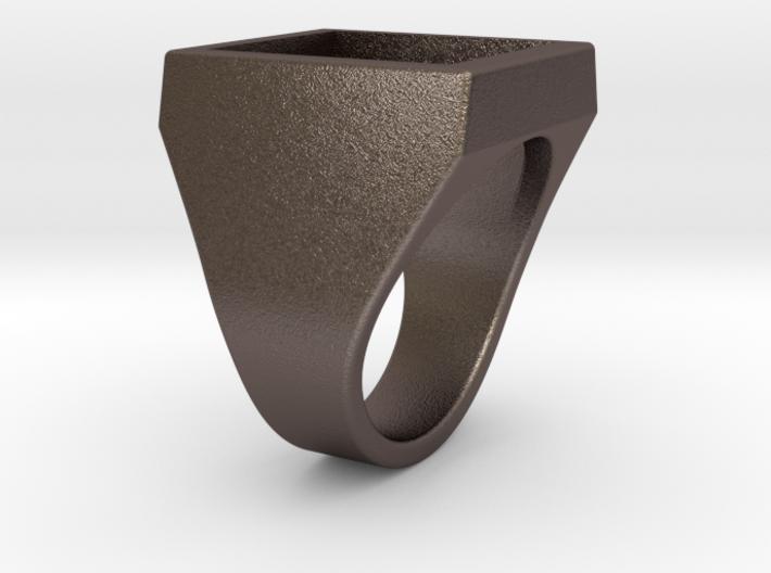 """Ring Ø19mm ( 0,75"""" ) 3d printed"""