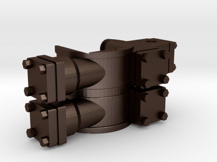 Pumpenupgrade I 3d printed