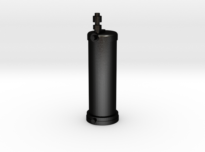 Pumpenupgrade II V2 3d printed