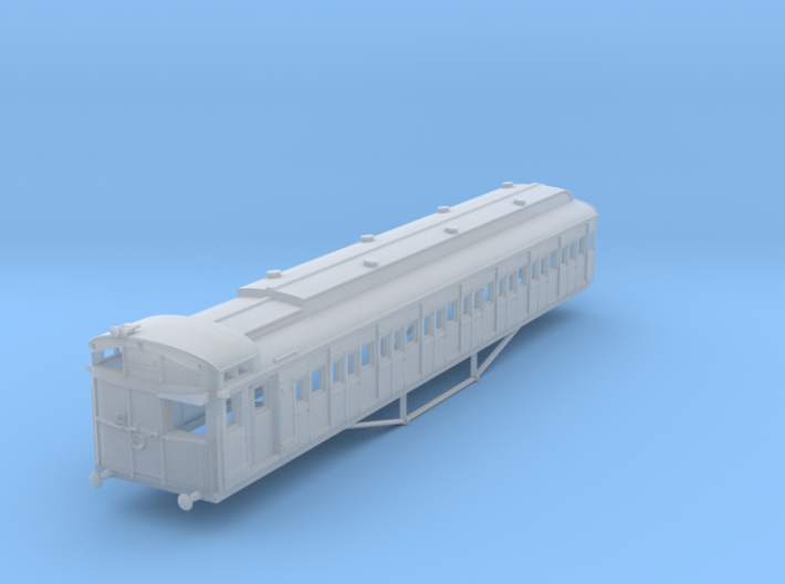 VR Tait M Car - Mord Cab Cler Roof (340M/470M) 3d printed
