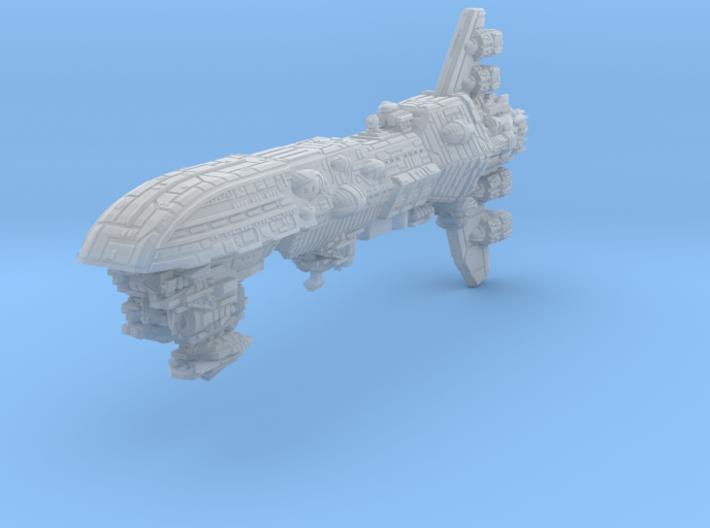 (Armada) Assault Frigate Mk I Type III 3d printed