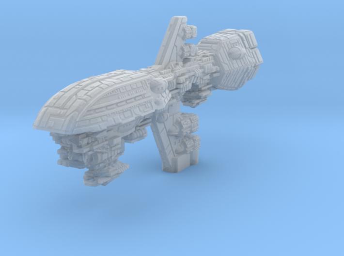 (Armada) Assault Frigate Mk I Type IV 3d printed