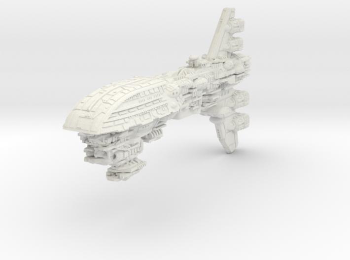 (Armada) Assault Frigate Mk I Type V 3d printed