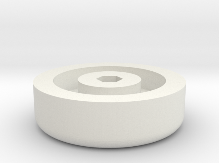 Nendo Stand 3d printed