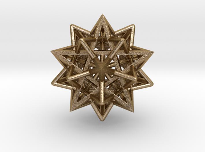 """Super Star 1.4"""" 3d printed"""