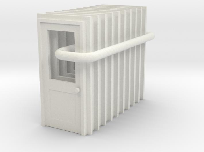 Door Type 3 - 900 X 2000 X 10 3d printed