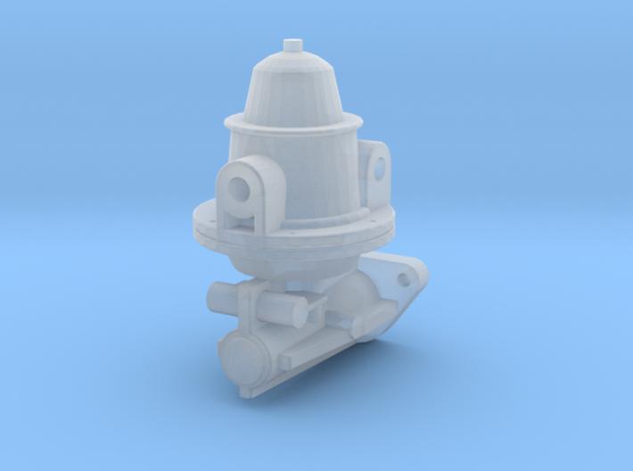 1/16 Maybach HL 120 TRM Fuel Pump 3d printed