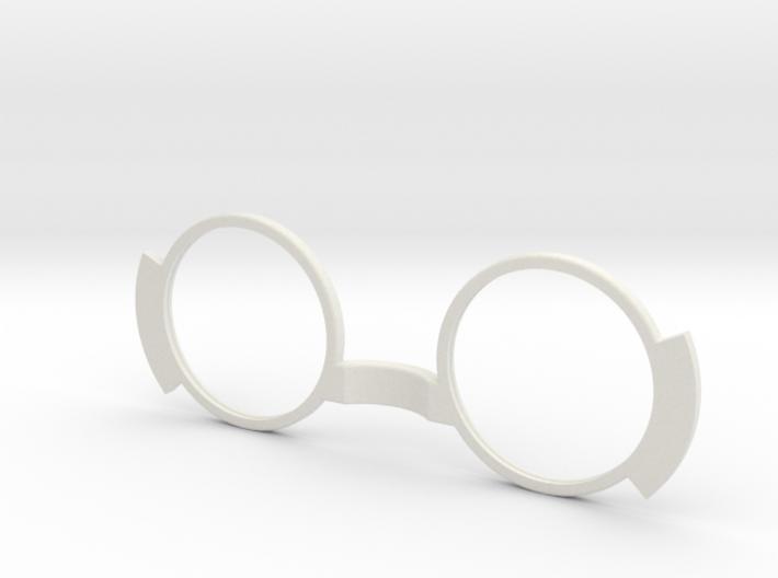 VRProtect Lens 43mm Version 3d printed